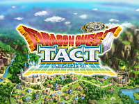 Dragon Quest Tact выходит на iOS и Android.