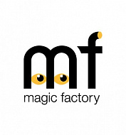 Magic Factory Animation